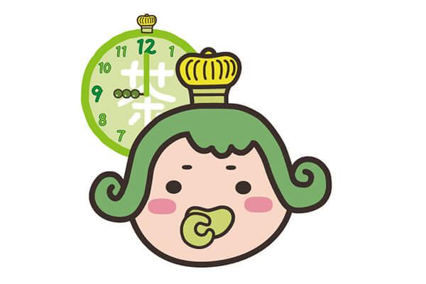 Androidのスマホアプリ『チャチャ王国のおうじちゃま時計』ができる
