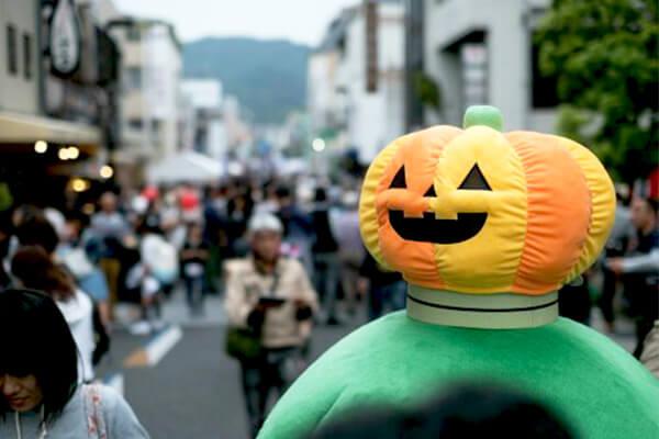 『かぼちゃのかんむり』を手に入れる