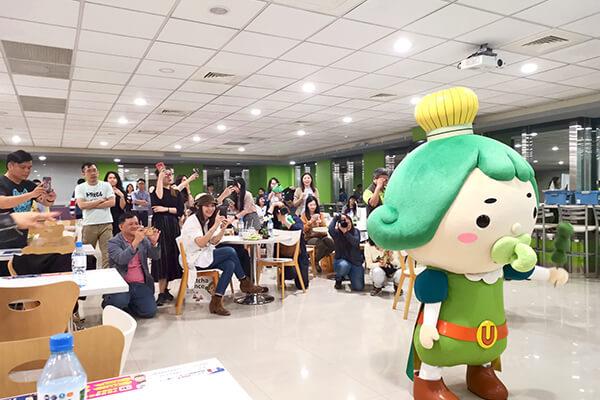 台湾の著名人サンにお集まりいただき、『宇治』『宇治茶』の魅力を語る