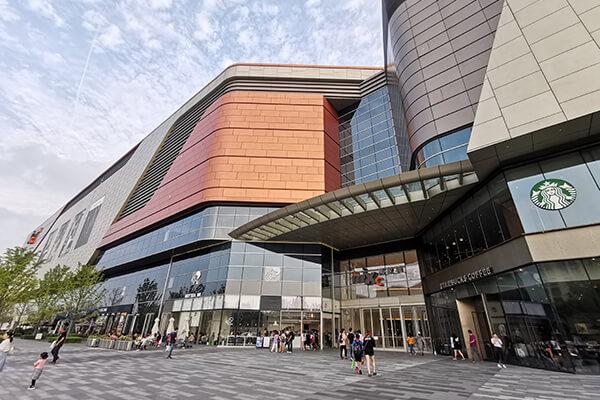 チャチャ王国のおうじちゃま 上海万象城店がオープンする3