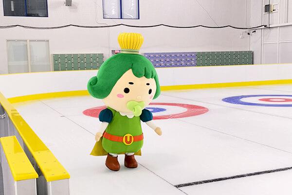 チャチャ王国のおうじちゃまスケート
