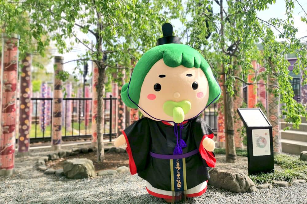 チャチャ王国のおうじちゃま 茶茶屋 嵐山店13