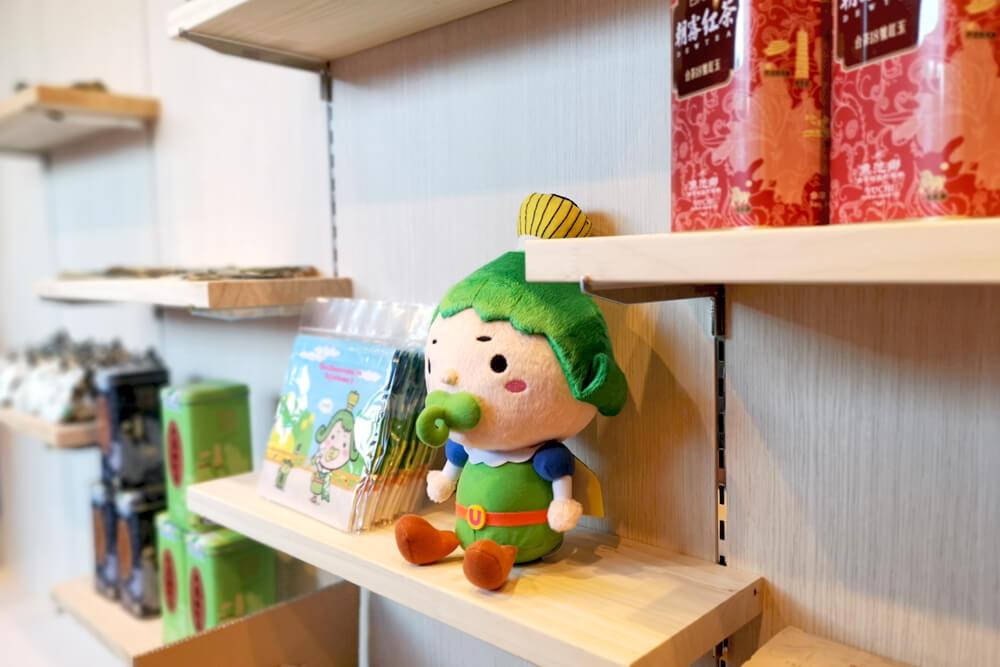 チャチャ王国のおうじちゃま 茶茶屋 嵐山店14