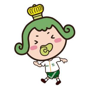 宇治川マラソン大会おうじちゃま2