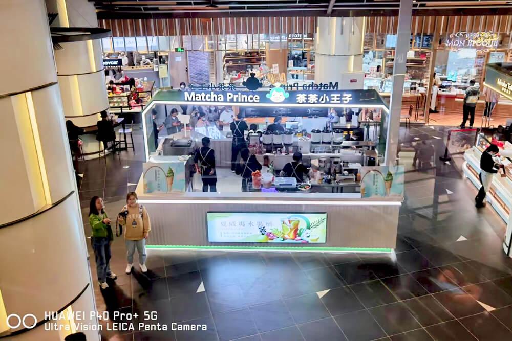 寧波阪急店1