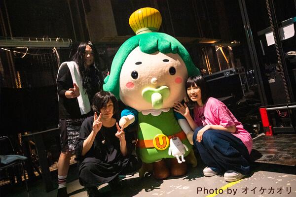ヤバイTシャツ屋さん宇治凱旋ライブ6